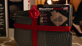 WeatherTech TV Spot, 'Holiday Gift' - Thumbnail 3