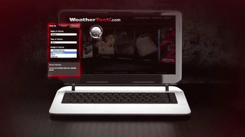 WeatherTech TV Spot, 'Holiday Gift' - Thumbnail 7