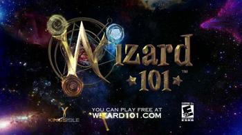 Wizard 101 TV Spot, '45 Million' - Thumbnail 8
