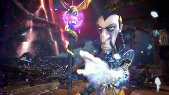 Wizard 101 TV Spot, '45 Million'