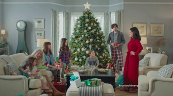 Old Navy TV Spot, 'XMas Morning Gifts are Great!' Feat. Julia Louis-Dreyfus - Thumbnail 1