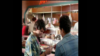 Jack in the Box Breakfast Croissants TV Spot, 'Manny's' [Spanish] - Thumbnail 2