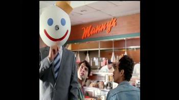 Jack in the Box Breakfast Croissants TV Spot, 'Manny's' [Spanish] - Thumbnail 3