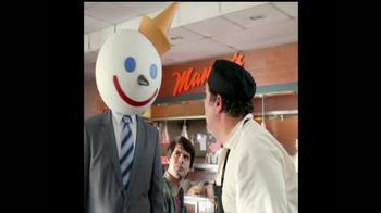 Jack in the Box Breakfast Croissants TV Spot, 'Manny's' [Spanish] - Thumbnail 9