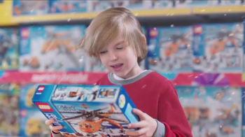 Toys R Us 2 Day Sale TV Spot, 'Helicopter Ride' - Thumbnail 1