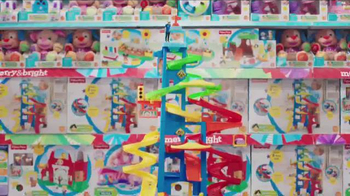 Toys R Us 2 Day Sale TV Spot, 'Helicopter Ride' - Thumbnail 6
