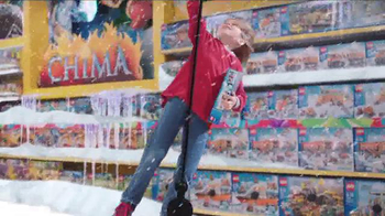 Toys R Us 2 Day Sale TV Spot, 'Helicopter Ride' - Thumbnail 2