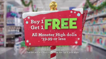 Toys R Us 2 Day Sale TV Spot, 'Helicopter Ride' - Thumbnail 3