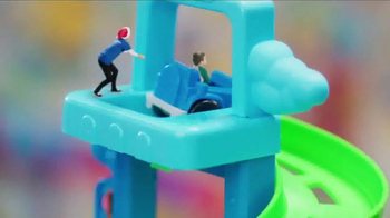 Toys R Us 2 Day Sale TV Spot, 'Helicopter Ride' - Thumbnail 5