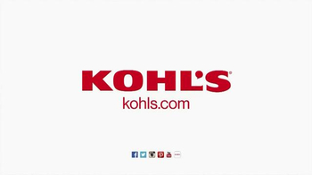 Kohl's TV Spot, 'Get Great Holiday Gifts' - Thumbnail 10
