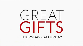 Kohl's TV Spot, 'Get Great Holiday Gifts' - Thumbnail 7