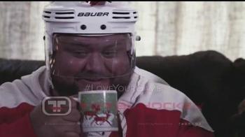 Total Hockey TV Spot, 'This Holiday Season' - Thumbnail 10