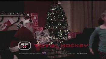 Total Hockey TV Spot, 'This Holiday Season' - Thumbnail 5