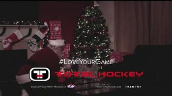 Total Hockey TV Spot, 'This Holiday Season' - Thumbnail 6