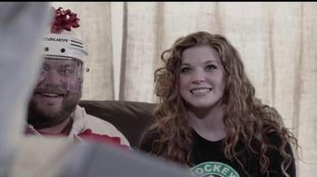 Total Hockey TV Spot, 'This Holiday Season' - Thumbnail 7