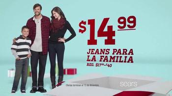 Sears Súper Venta y Ofertas TV Spot, 'Este Día de Fiesta' [Spanish] - Thumbnail 3