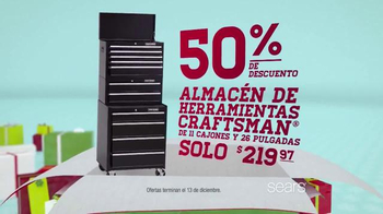 Sears Súper Venta y Ofertas TV Spot, 'Este Día de Fiesta' [Spanish] - Thumbnail 4