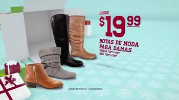 Sears Súper Venta y Ofertas TV Spot, 'Este Día de Fiesta' [Spanish] - Thumbnail 6