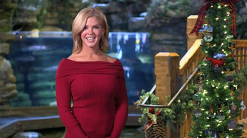 Bass Pro Shops Christmas Sale TV Spot, 'Flannel Shirts, Watches and More' - Thumbnail 1