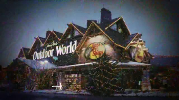 Bass Pro Shops Christmas Sale TV Spot, 'Flannel Shirts, Watches and More' - Thumbnail 10