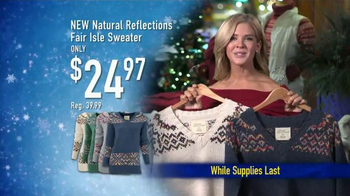 Bass Pro Shops Christmas Sale TV Spot, 'Flannel Shirts, Watches and More' - Thumbnail 4