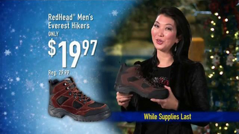 Bass Pro Shops Christmas Sale TV Spot, 'Flannel Shirts, Watches and More' - Thumbnail 6