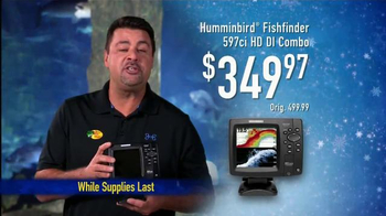 Bass Pro Shops Christmas Sale TV Spot, 'Flannel Shirts, Watches and More' - Thumbnail 8