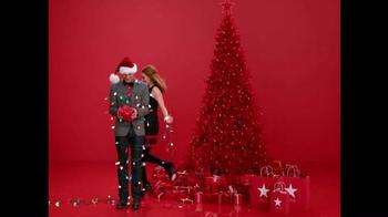 Macy's Venta de Tres Días TV Spot, 'Lista de Navidad' [Spanish] - Thumbnail 1