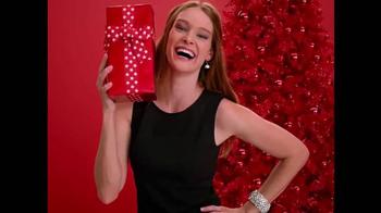 Macy's Venta de Tres Días TV Spot, 'Lista de Navidad' [Spanish] - Thumbnail 3