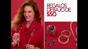Macy's Venta de Tres Días TV Spot, 'Lista de Navidad' [Spanish] - Thumbnail 6
