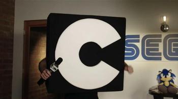 Sonic Boom: Rise of Lyric TV Spot, 'Cartoon Network' - Thumbnail 1