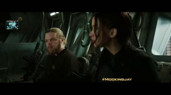 The Hunger Games: Mockingjay Part One - Alternate Trailer 26
