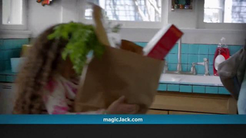 magicJack TV Spot, 'Martha' [Spanish] - Thumbnail 2