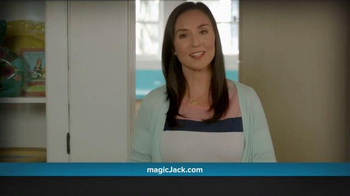 magicJack TV Spot, 'Martha' [Spanish] - Thumbnail 3