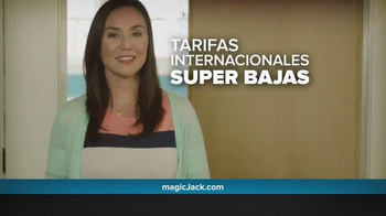 magicJack TV Spot, 'Martha' [Spanish] - Thumbnail 4