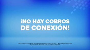magicJack TV Spot, 'Martha' [Spanish] - Thumbnail 9