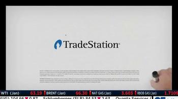 TradeStation TV Spot, 'Real Trader Stories: TradeStation's Best Feature' - Thumbnail 10