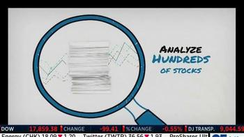 TradeStation TV Spot, 'Real Trader Stories: TradeStation's Best Feature' - Thumbnail 5