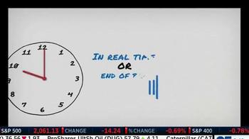 TradeStation TV Spot, 'Real Trader Stories: TradeStation's Best Feature' - Thumbnail 6