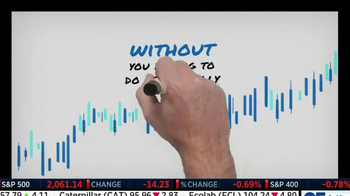 TradeStation TV Spot, 'Real Trader Stories: TradeStation's Best Feature' - Thumbnail 7