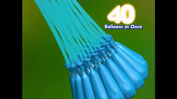 Balloon Bonanza TV Spot, 'Super-Duper Fast and Easy' - Thumbnail 5