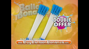 Balloon Bonanza TV Spot, 'Super-Duper Fast and Easy' - Thumbnail 9