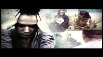 Transformations Treatment Center TV Spot, 'There is Hope' - Thumbnail 3