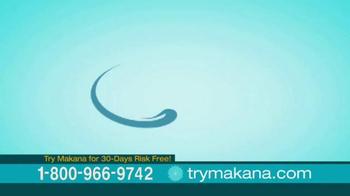 Makana TV Spot, 'Healthy, Beautiful Skin' - Thumbnail 4