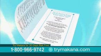 Makana TV Spot, 'Healthy, Beautiful Skin' - Thumbnail 6