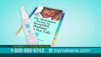 Makana TV Spot, 'Healthy, Beautiful Skin' - Thumbnail 7