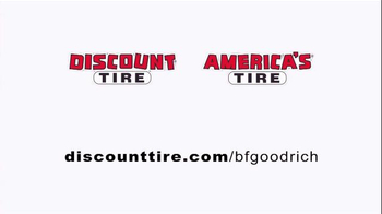 Discount Tire BF Goodrich TV Spot, 'Baja Racing' - Thumbnail 10