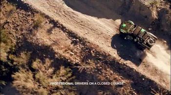 Discount Tire BF Goodrich TV Spot, 'Baja Racing' - Thumbnail 4