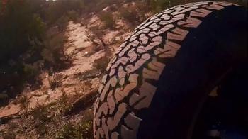 Discount Tire BF Goodrich TV Spot, 'Baja Racing' - Thumbnail 5