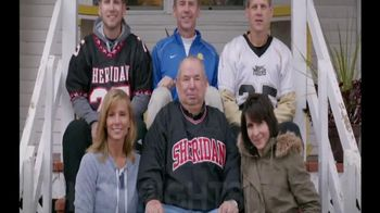 NFL Together We Make Football TV Spot, 'The Wrights' - 35 commercial airings
